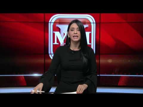 #NoticiasSIN: Podrían declarar epidemia nacionalиз YouTube · Длительность: 12 мин58 с