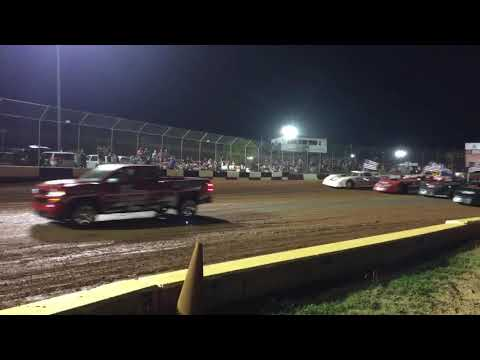 Labor Day 2017 Super Street special at Swainsboro Raceway