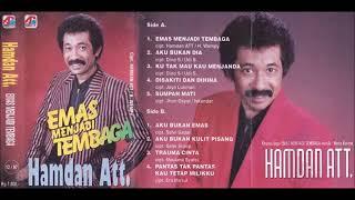 Emas Menjadi Tembaga / Hamdan ATT. (original Full)