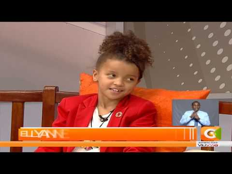 | JKLive | Young, Gifted and Promising Girls [Part 1] from YouTube · Duration:  14 minutes 31 seconds