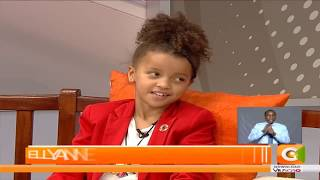 JKLive  Young Gifted and Promising Girls Part 1