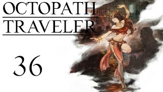 Octopath Traveler - 36 - Die Höhle der heiligen Flamme