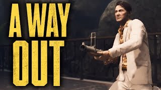100% SCARFACE | A Way Out: Part 11