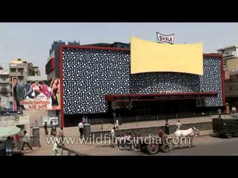Shiela Cinema Hall - New Delhi