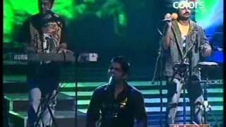 Ye Dooriyan....sang by SAif ali khan & Pritam