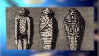 Разоблачение Древнеегипетских Тайн