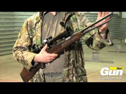 Air Arms TX200 vs the Weihrauch HW97K   Spring Air Rifle Reviews