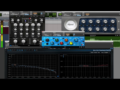 Mastering EQ's - Which Type To Choose?