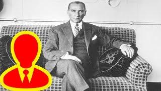 Mustafa Kemal Atatürk kimdir?