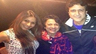 SHOCKING Tanuja PARTIES With Armaan Kohli in Lonavala