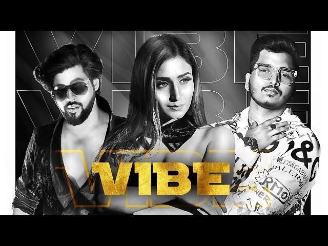 New Punjabi Song 2021   Vibe (Official Video)- Kemzyy ft Dr.Drop   Latest Punjabi Song 2021