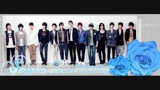 Heartquake - Super Junior Vol 3