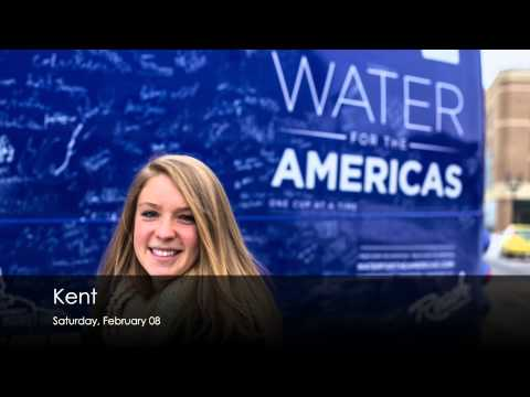 Our First 21 Days in 120 Seconds - Water for the Americas