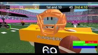 Roblox: the legends:football heroes epic loose