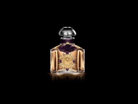 Un parfum Guerlain au profit de la restauration du Château