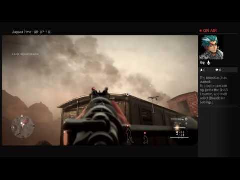 Battlefield One Campaign Episode 13 : Lawrence Of Arabia (Final)