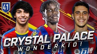 Baixar FIFA 19 CRYSTAL PALACE CAREER MODE #41 - THE WONDERKID RETURNS TO FORM!!!