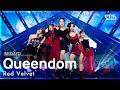 Red Velvet레드벨벳 - Queendom @인기가요 inkigayo 20210829