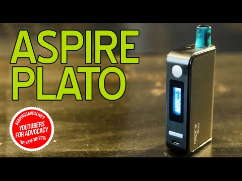 The Aspire Plato Kit