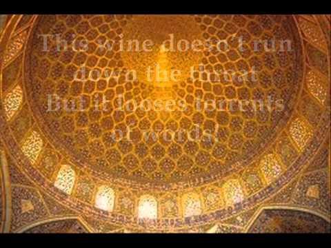 Rumi, the greatest poet