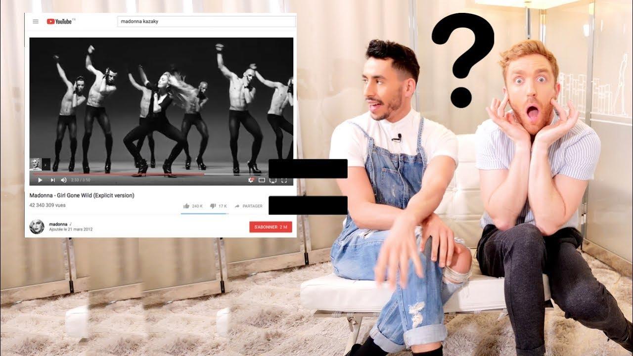 Virgin Brothers: Comparés aux Kazaki du clip à Madonna ? Ils répondent !