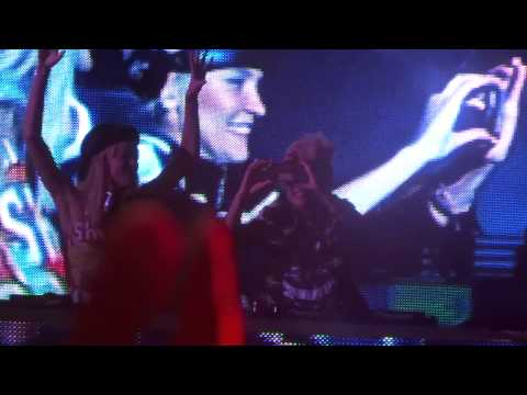 """NERVO – Alive Music Festival 2013 (Monterrey, México)"""