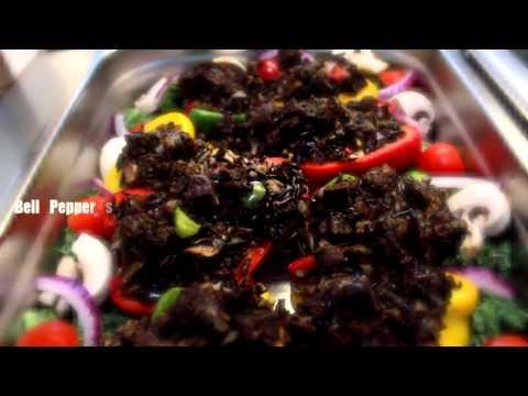 Newlife Natural Alkaline Salad Bar