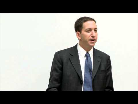Greenwald - Why do they hate us?