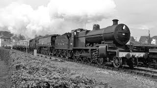 West Somerset Railway - The Atlantic Coast Epress -  Spring Gala 2014