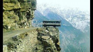 वो ही देखे जिनको दर नहीं लगता और घूमने के शौक़ीन है | 10 Beautiful Places of Himachal Pradesh