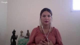 méditation Equinoxe Automne 22 septembre 2016 - 14H30