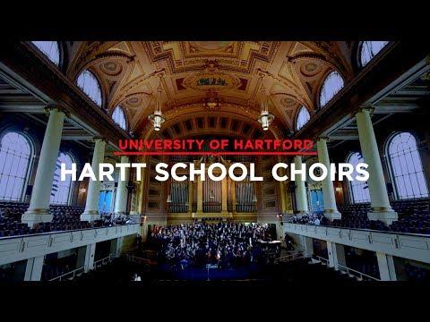 Hartt Choirs Promo