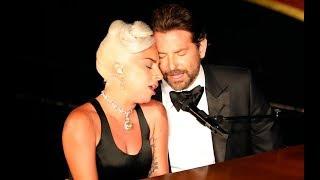 Lady Gaga and Bradley Cooper sing Oscar-winning Shallow