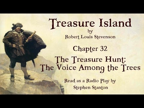Treasure Island - Chapter 32: The Voice Among The Trees