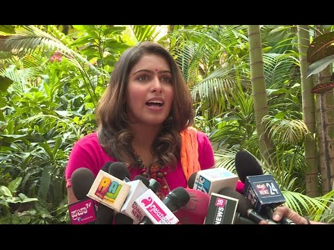 Film Producer Complaint Against Kirik Party Actress Samyuktha Hegde | ಸುದ್ದಿ ಟಿವಿ