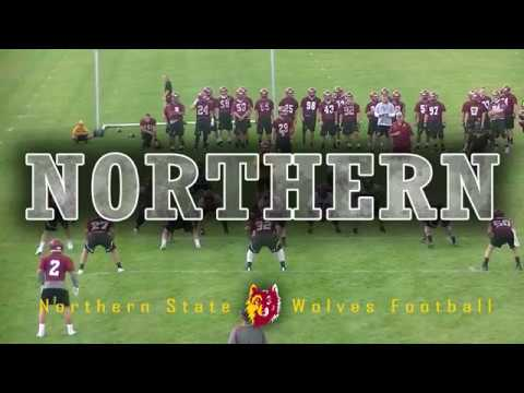 Northern Football Is Back 2017