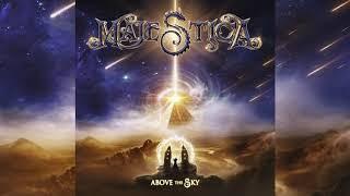 Majestica - Above The Sky (2019) Full Album