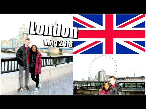 Our amazing trip to London UK 🇬🇧, travel vlog London, Kenneth and Joyce, interracial couple vlog