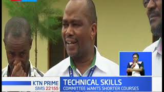 Parliamentary committee on labour wants duration of polytechnic courses reduced to train more youths