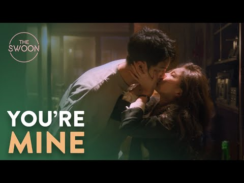 Suzy Drunk-kisses Lee Seung-gi | Vagabond Ep 6 [ENG SUB]