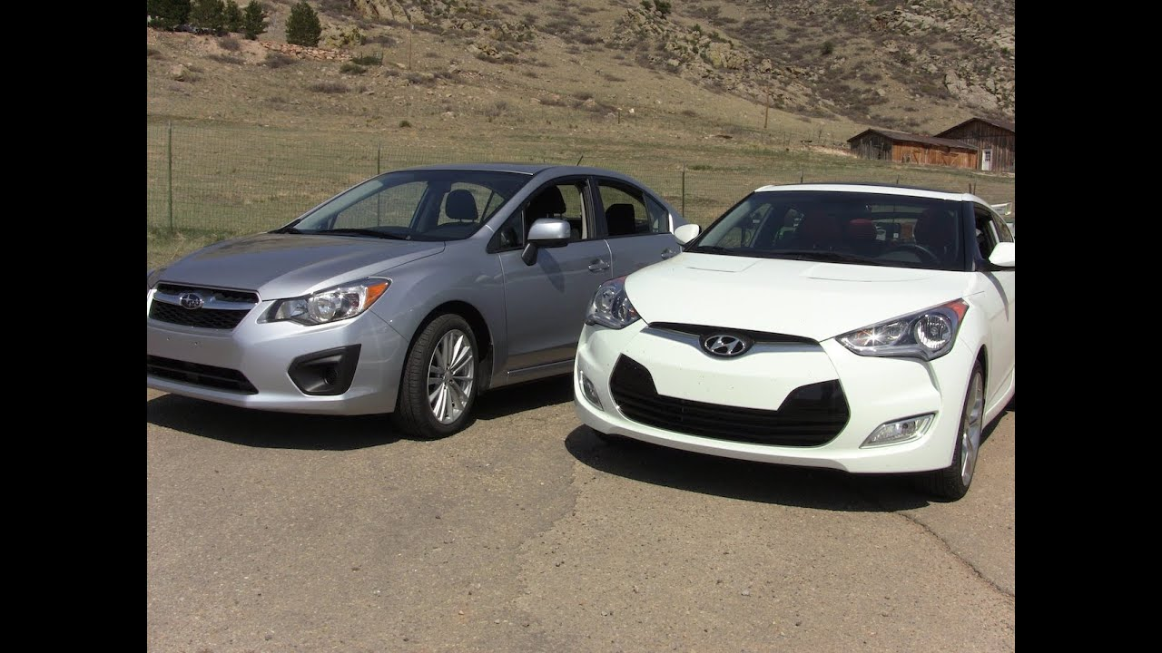 Worksheet. Hyundai Veloster vs Subaru Impreza Mashup Drag Race  YouTube