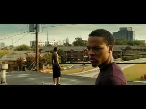 Lottery Ticket Rooftop Scene