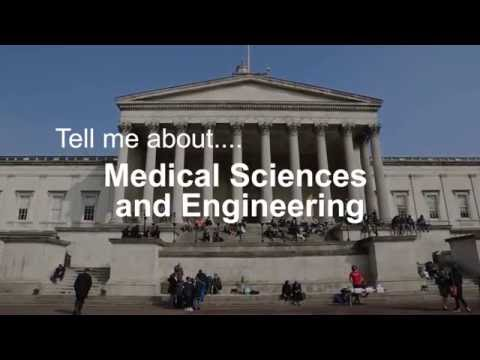 Tell me about Medical Sciences and Engineering