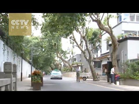 Hangzhou renovates local communities to welcome G20 Summit