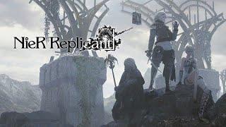 PS4 尼尔 人工生命《NieR Replicant ver.1.22474487139...》 - TGS 中文预告
