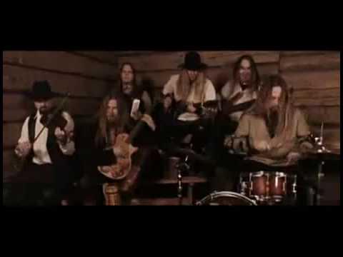 KORPIKLAANI - Metsamies (OFFICIAL MUSIC VIDEO)