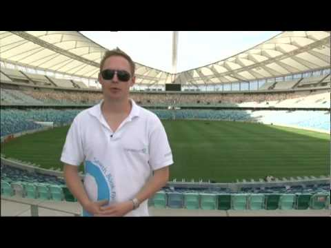Durban Stadium youtube