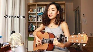 Về Phía Mưa - Thế Bảo - Cover by Jade