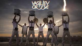 Шоу барабанщиков Vasiliev Groove - проект Московский бит