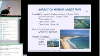 Climate Change Impacts on California
